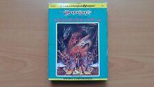Shinwa AD&D Dragonlance card game. CDD1. Japan. 1989