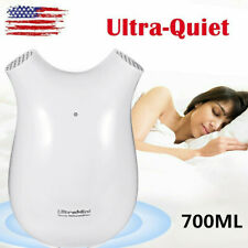 700Ml Portable Air Dehumidifier for Rooms Basement Bathroom kitchen garage Quiet