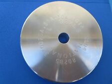 National Oil Seal RD-285 installer plate for seal # 370026A, 370030A and 370107A