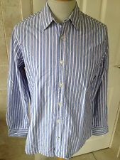 Timberland Mens Striped Long Sleeve Shirt Size M. Good Condition.
