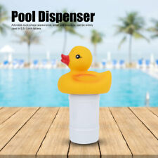 New ListingFloating Chemical Dispenser Floater For Swimming Pool Spa Chlorine Tablet Tabs