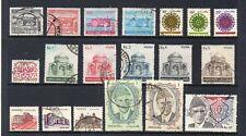 Pakistan Valores del año 1979-94 (DM-626)