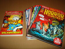 30 Comics + alle 30 Gratis Comic Hefte vom Gratis Comic Tag 2014