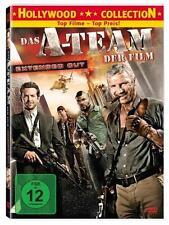DVD-l' équipe a-Le film-Extended Cut-steelbook-Liam Neeson