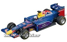 "Carrera Digital 143 Infiniti Red Bull Racing RB11 ""No. 3"" 1/43 slot car 41389"
