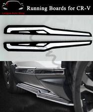 Running Board fits for Honda CRV CR-V 2017-2020 Side Step Nerf Bars Protector