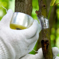 PE Grafting Tape Film Self-adhesive Tree Plants Seedlings Grafting Stretchab YK