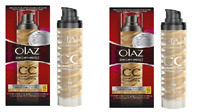 Olaz Regenerist Complexion Corrector CC Cream SPF15 Lighter Skin Types 50ml