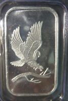 SilverTowne Mint Eagle 1 Troy oz. .999 Fine Silver Bar