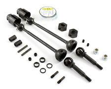 MIP 13270 Race Duty Steel CVD Axle Traxxas Slash 4x4, Stampede 4x4, Rally (Rear)