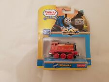 Thomas The Tank Engine & Friends TAKE N PLAY NORMAN TRAIN DIECAST NEW BOXED