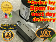 Ford Transit Connect ABS Pump Unit 6S43-2M110-AA 10.0207-0078.4 10.0970-0126.3