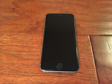 Apple iPhone 6s - 16GB - Space Gray (Unlocked) A1633. Great Condition