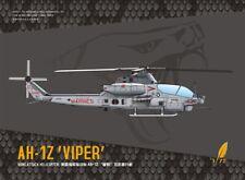 Dream Model 1/72 AH-1Z 'Viper' USMC Attack Helicopter # 720012