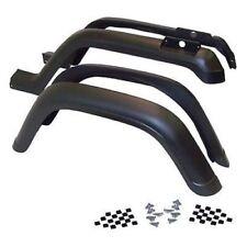 Crown Automotive 55254928 Fender Flare Extension Fits 97-06 TJ Wrangler