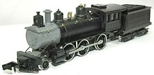 N Roundhouse 8050 2-6-0 Painted/Unlettered Locomotive (Tested) NIB