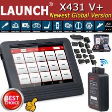LAUNCH X431 V+ PRO PROS Auto Diagnostic Scanner Tool OBD2 EOBD KEY ECU Coding