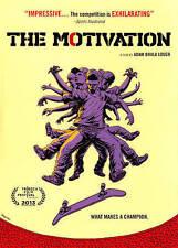 The Motivation, Good DVD, Rob Dyrdek, Ryan Sheckler, Paul Rodriguez, Nyjah Husto