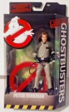 Ghostbusters Classic BAF No-Ghost Logo Series Peter Venkman New MISB