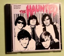 The Haunted - The Haunted (CD, Voxx Records, 1995)