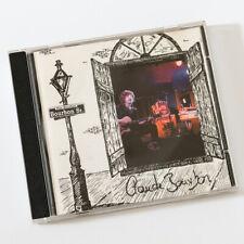 Claude Bourbon – Bourbon Street 20 track CD UK 1998 Folk, Blues, Covers CBCD1