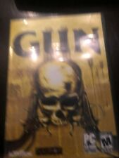 Gun PC 2005 CD ROM Complete with manual
