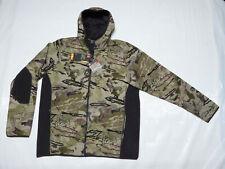UNDER ARMOUR Camo BARREN Fleece JACKET w/hood _2XL_Hoodie 1283119-900