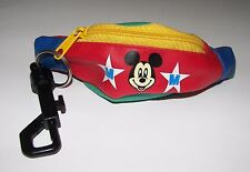 Walt Disney's Mickey Mouse Children's Coin Purse / Monogram Products, Inc.