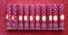 AVON Pink Meringue  Lip Balm  lot of 10