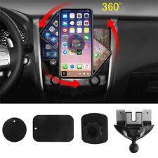 360º Car CD Air Slot Outlet Magnetic Mount Holder Cradle For iPhone Phones GPS