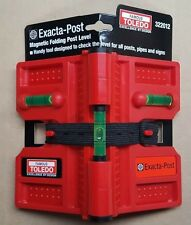 TOLEDO EXACTA POST LEVEL MAGNETIC and ELASTIC HOLDING STRAP  322012