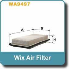 NEW Genuine WIX Replacement Air Filter WA9497
