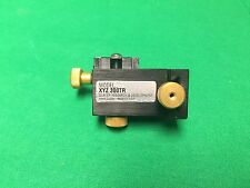 Quater Research  300TR XYZ StageWafer Probe Micropositioner, Micromanipulator