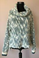 Design Forum Damen  Soft Pullover Gr.S ,Merino Wolle,Alpaka,Mohair