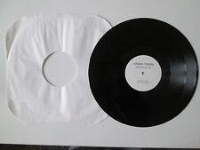 "HAWAII CREAM - ""SCANINAVIAN GIRL - WHITE LABEL PROMO UK  2002 Release- 12"" VINYL"