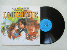 "LP 33T CLAUDE BOLLING ""Louisiane"" CBS 71127 HOLLANDE §"