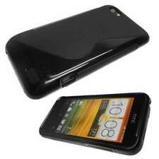 Smartphone / Feature-Phone Case for HTC One V T320e TPU-Case Protective Cover in