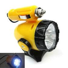 Nuevo Coche 12v 5led Para Encendedor Magnético trabajo de emergencia de solución de problemas de luz
