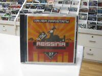 Xavier Maristany CD Spanish Abissinia 2001