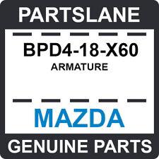 BPD4-18-X60 Mazda OEM Genuine ARMATURE