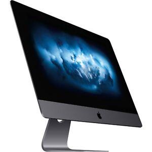 "iMac 27"" - 4GHz, 32GB Ram, 1TB SSD, 4GB GFX - Loaded with pro software"
