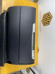 AUDI TT 8N MK1 GLOVE BOX ROADSTER COUPE QUATTRO SOUL BLACK 98-06