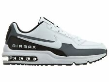 NIKE AIR MAX LTD 3 WHITE/BLACK-COOL GREY 687977 105 MEN SZ 8.5