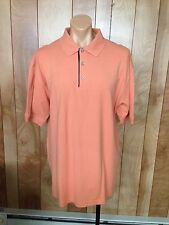 MEN'S PING GOLF POLO SHIRT-SIZE: XL