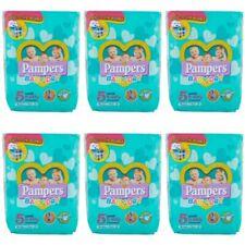 Pampers Baby Dry Pannolini Misura 5 (11-25Kg) 102 Pannolini