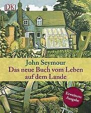 Das neue Buch vom Leben auf dem Lande - John Seymour - 9783831015771 DHL-Versand