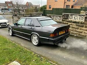 Mercedes 190E Cosworth 2.3-16v 1988