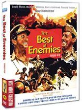 The Best of Enemies (1961, Guy Hamilton) DVD NEW