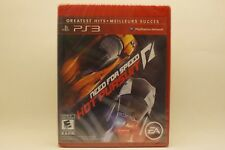 Need for Speed Hot Pursuit Sony PlayStation 3, 2010)