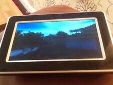 LOGIK 7 Inch Digital Photo Frame Model PF-A700B